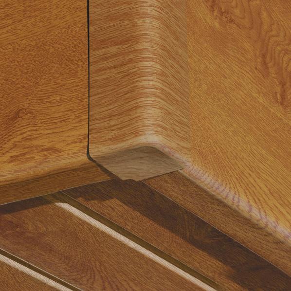 beltecto planches de rive en pvc durasid. Black Bedroom Furniture Sets. Home Design Ideas